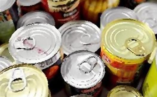 Birmingham food parcels handed out to record numbers