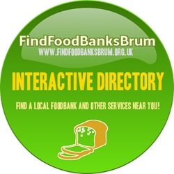 FindFoodBanksBrum - Button Advert (small)