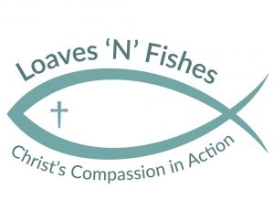 Loaves-n-Fishes logo