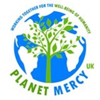 Planet Mercy Food Bank Service (Copy)