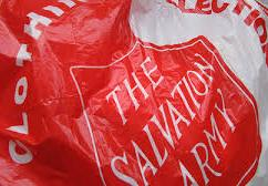 Salvation Army Clothing Bank