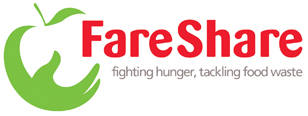 Tesco teams up with FareShare charity to reduce food waste