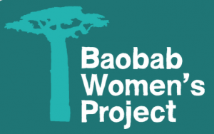 Baobab Women's Project - logo