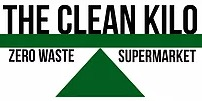 The Clean Kilo logo