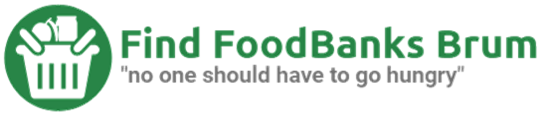 FindFoodBanksBrum