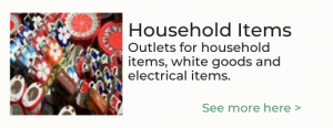Directory Tab - Household Items