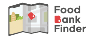 Food Bank Finder logo